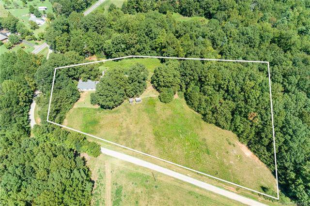 4189 Hickory Highway, Statesville, NC 28677 (#3546213) :: The Ramsey Group