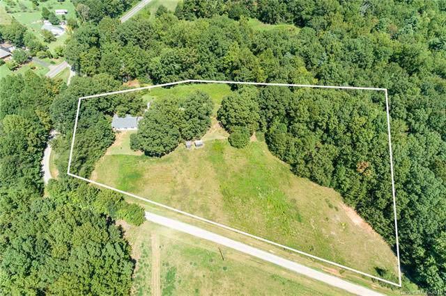 4189 Hickory Highway, Statesville, NC 28677 (#3546213) :: Robert Greene Real Estate, Inc.