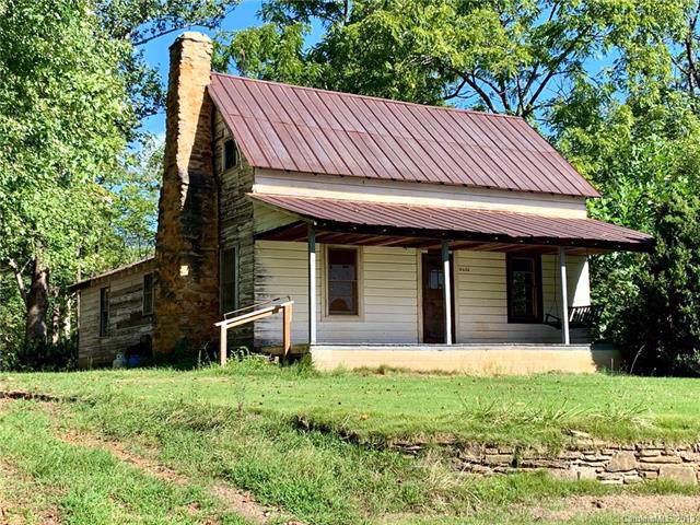 2466 Lake Adger Road, Mill Spring, NC 28756 (#3546217) :: Rinehart Realty