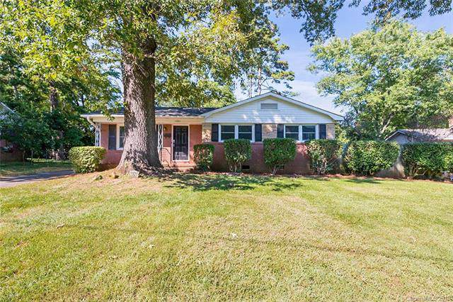 1921 Starbrook Drive, Charlotte, NC 28210 (#3546223) :: Stephen Cooley Real Estate Group