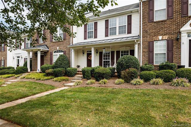 16938 Hugh Torance Parkway, Huntersville, NC 28078 (#3546242) :: Caulder Realty and Land Co.