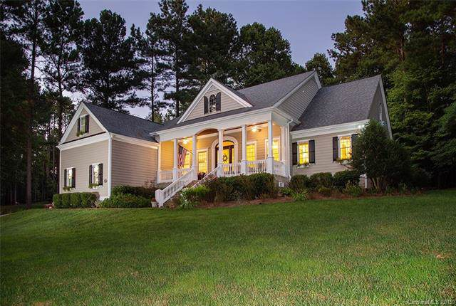 2436 Talbot Court, Sherrills Ford, NC 28673 (MLS #3546254) :: RE/MAX Impact Realty