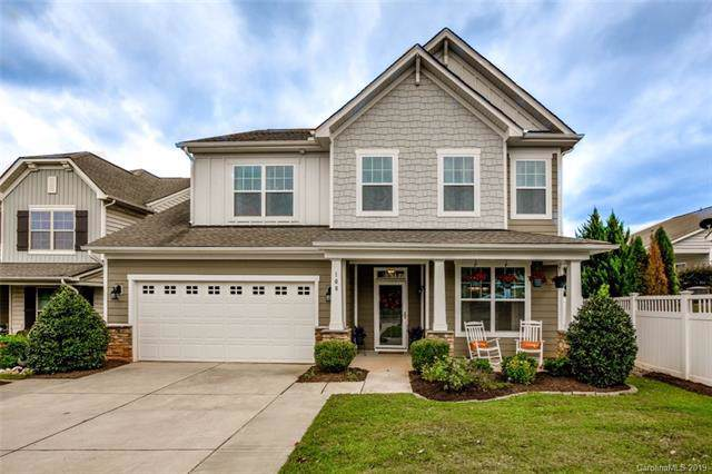 108 Artisan Court, Mooresville, NC 28117 (#3546266) :: Roby Realty
