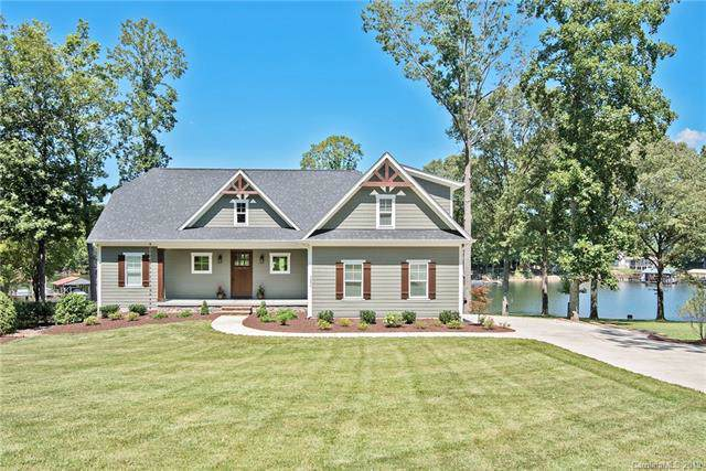 5093 Lakeview Circle, Sherrills Ford, NC 28673 (#3546270) :: Cloninger Properties