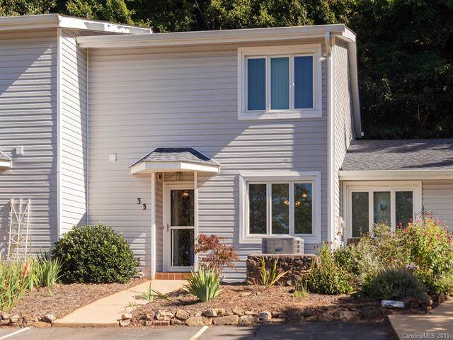 33 Hollybrook Drive #3, Asheville, NC 28803 (#3546289) :: Charlotte Home Experts