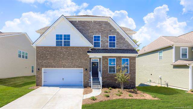 5866 Green Maple Run, Concord, NC 28027 (#3546293) :: Team Honeycutt