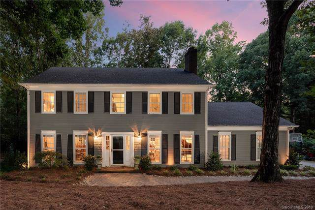 9717 Whitethorn Drive, Charlotte, NC 28277 (#3546316) :: LePage Johnson Realty Group, LLC