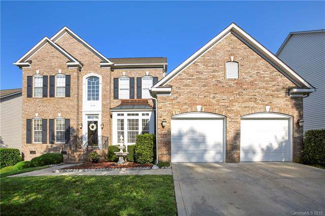 15556 Donnington Drive, Charlotte, NC 28277 (#3546330) :: Carlyle Properties