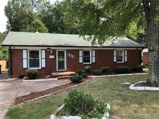 840 Bilmark Avenue, Charlotte, NC 28213 (#3546333) :: Rinehart Realty