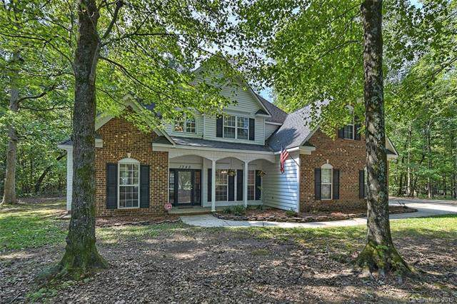1346 Reflections Drive, Monroe, NC 28112 (#3546367) :: The Premier Team at RE/MAX Executive Realty