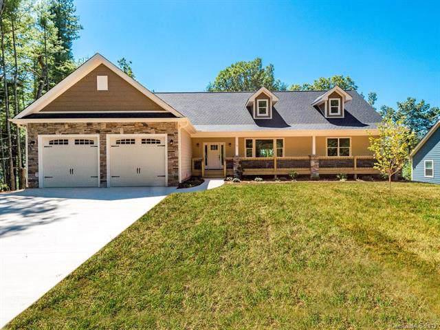 18 Reta Road, Fairview, NC 28730 (#3546412) :: Keller Williams Professionals