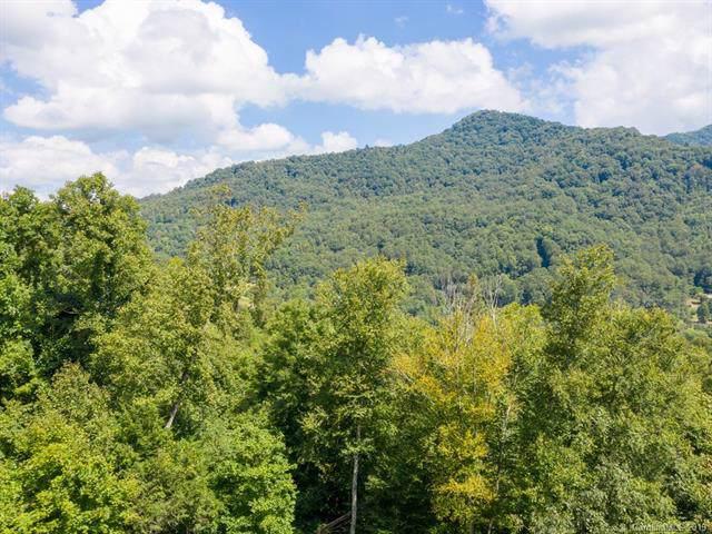 0 Cattail Creek Creek, Burnsville, NC 28714 (#3546415) :: The Ramsey Group