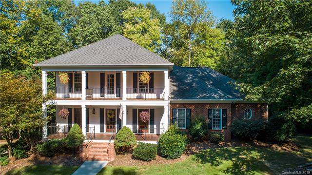 187 Serenity Hills Trail, Advance, NC 27006 (#3546433) :: LePage Johnson Realty Group, LLC