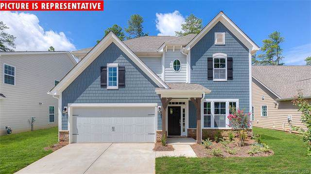 122 E Americana Drive #143, Mooresville, NC 28115 (#3546438) :: Robert Greene Real Estate, Inc.