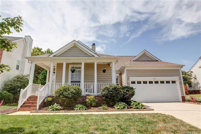 12207 Shadow Ridge Lane, Charlotte, NC 28273 (#3546440) :: Carlyle Properties
