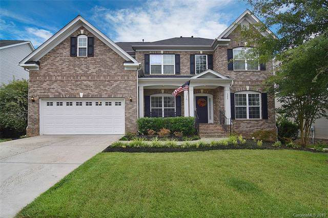 6227 Hermsley Road, Charlotte, NC 28278 (#3546447) :: High Performance Real Estate Advisors