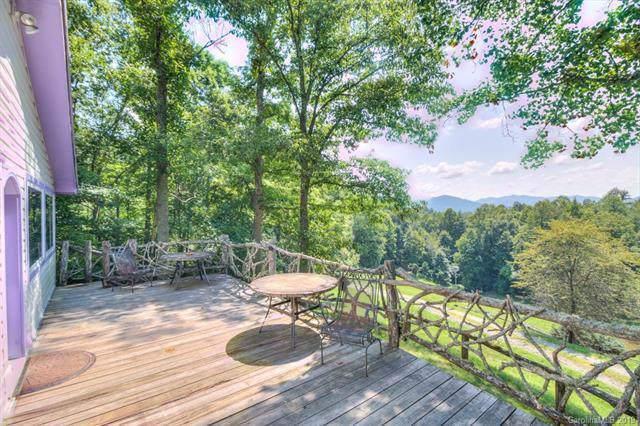 1250 Lothlorien Lane, Marshall, NC 28753 (#3546472) :: Carlyle Properties