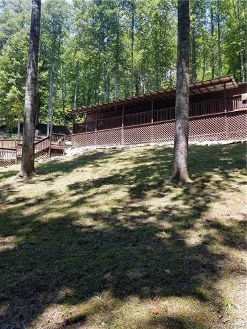 1000 Rector Branch Road, Marshall, NC 28753 (#3546495) :: Washburn Real Estate