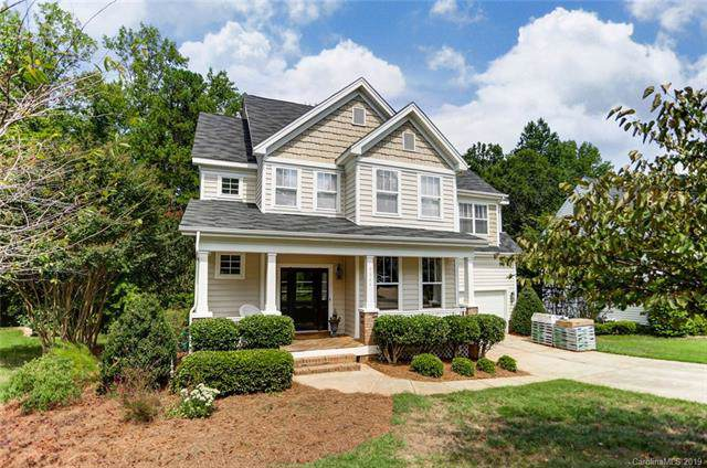 7364 Sedgebrook Drive, Stanley, NC 28164 (#3546508) :: Robert Greene Real Estate, Inc.