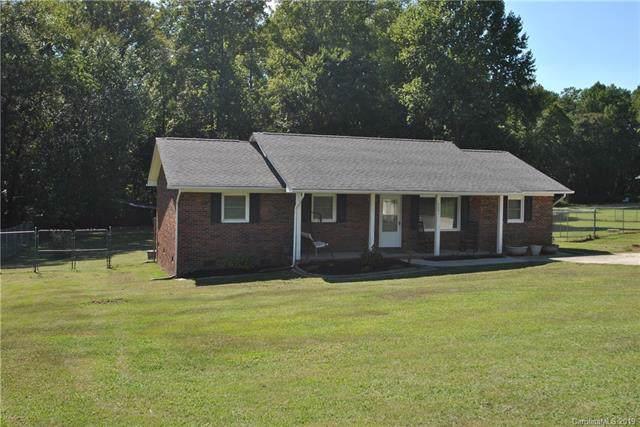 2251 Brookwood Road, Lincolnton, NC 28092 (#3546520) :: Homes Charlotte