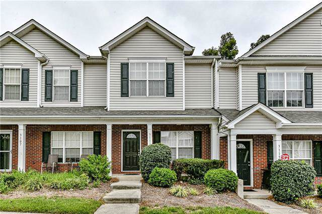 3111 Golden Dale Lane, Charlotte, NC 28262 (#3546523) :: Besecker Homes Team