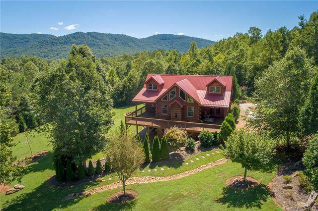 56 N Star Drive, Union Mills, NC 28167 (#3546537) :: Robert Greene Real Estate, Inc.