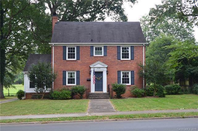 436 Sullivan Road, Statesville, NC 28677 (#3546546) :: Carver Pressley, REALTORS®