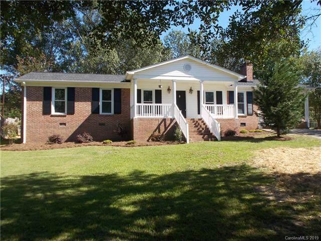 2455 Downey Drive, Lancaster, SC 29720 (#3546559) :: Washburn Real Estate
