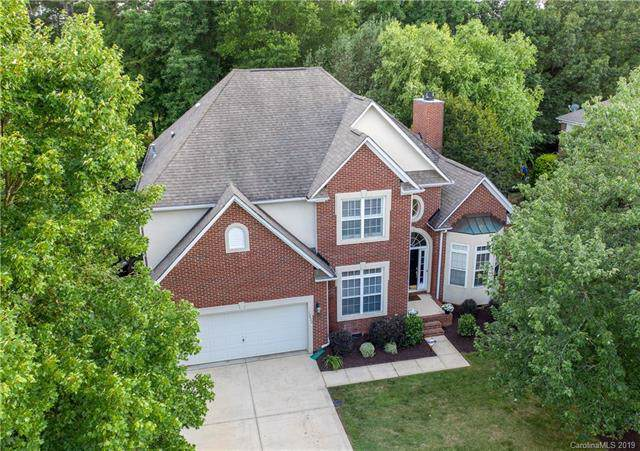 13406 Broadwell Court, Huntersville, NC 28078 (#3546565) :: Robert Greene Real Estate, Inc.