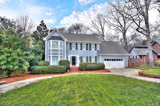 7324 Lee Rea Road, Charlotte, NC 28226 (#3546573) :: Homes Charlotte
