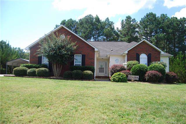 107 Big Dipper Court, Wingate, NC 28174 (#3546595) :: LePage Johnson Realty Group, LLC