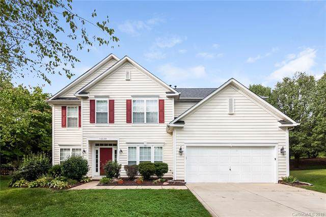 13239 Hidcote Court, Huntersville, NC 28078 (#3546606) :: LePage Johnson Realty Group, LLC