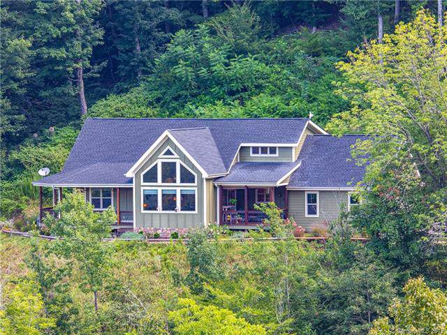 575 Traditions Way, Mars Hill, NC 28754 (#3546611) :: Carlyle Properties