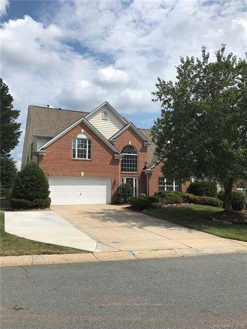 15932 Woodcote Drive, Huntersville, NC 28078 (#3546621) :: Robert Greene Real Estate, Inc.