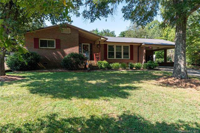 508 W School Street, Maiden, NC 28650 (#3546626) :: Miller Realty Group