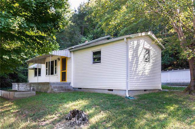 1279 South Main Street, Marshall, NC 28753 (#3546666) :: Scarlett Real Estate