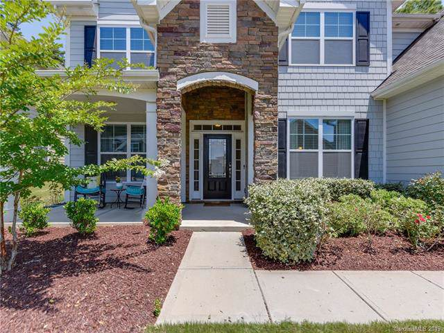 880 Coralbell Way, Tega Cay, SC 29708 (#3546673) :: Stephen Cooley Real Estate Group