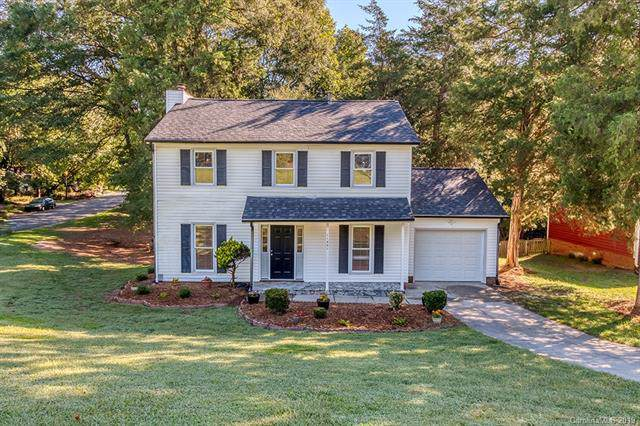 11401 Lone Star Circle, Charlotte, NC 28226 (#3546684) :: RE/MAX RESULTS