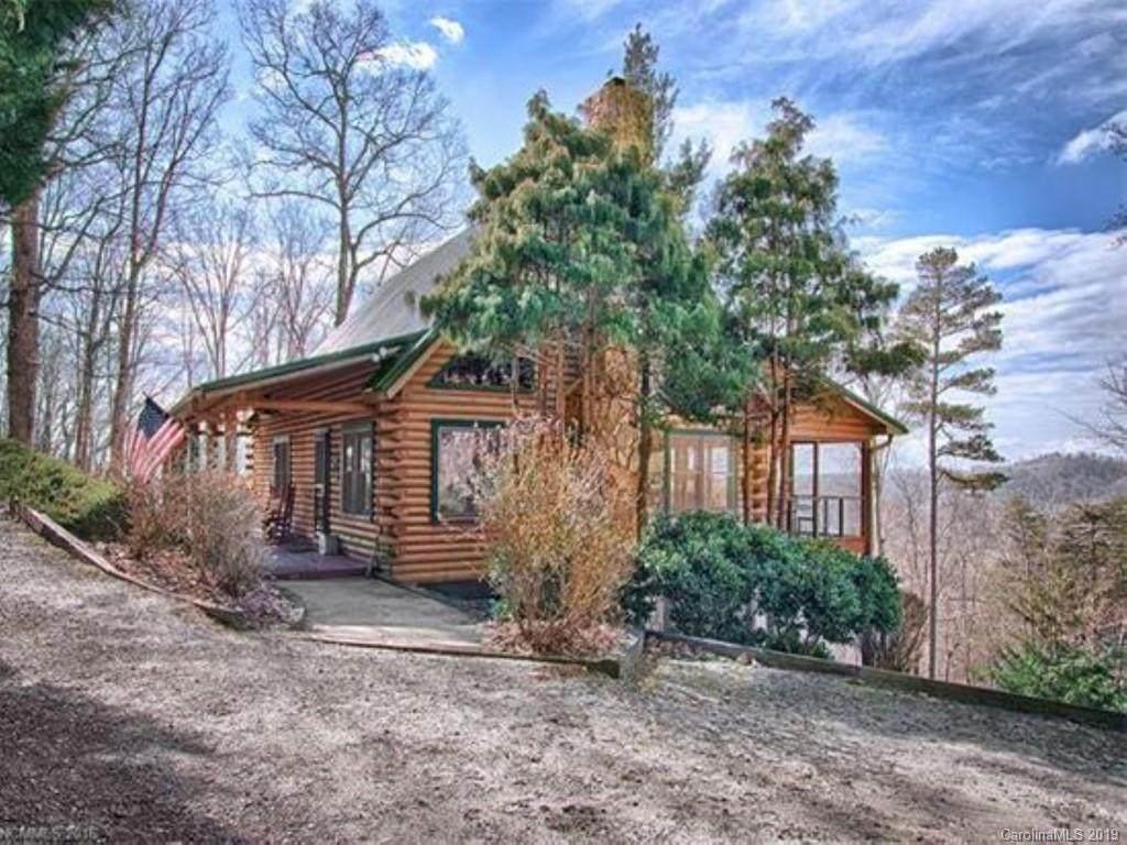 545 White Oak Mountain Road - Photo 1