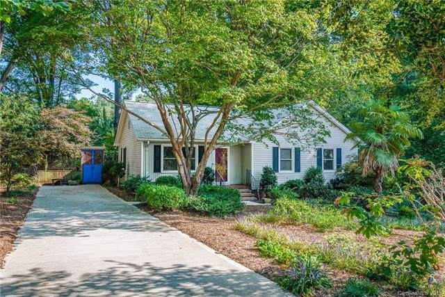 2606 Kendrick Avenue, Charlotte, NC 28269 (#3546692) :: RE/MAX RESULTS