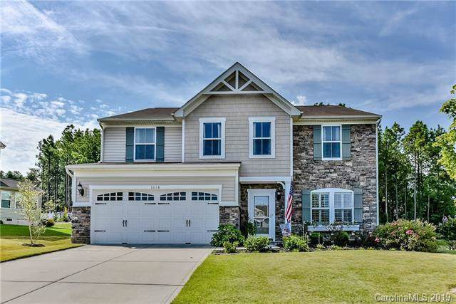 3018 Rhododendron Place, Lake Wylie, SC 29710 (#3546700) :: Stephen Cooley Real Estate Group