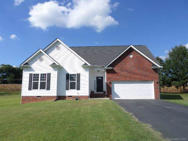 134 Falling Leaf Lane, Statesville, NC 28677 (#3546710) :: Robert Greene Real Estate, Inc.