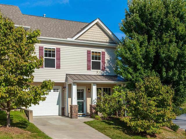 1 Athena Avenue, Weaverville, NC 28787 (#3546713) :: Carlyle Properties