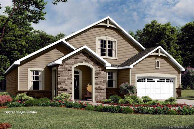 1305 Calder Drive 121 - Jaxson, Indian Trail, NC 28079 (#3546715) :: Stephen Cooley Real Estate Group