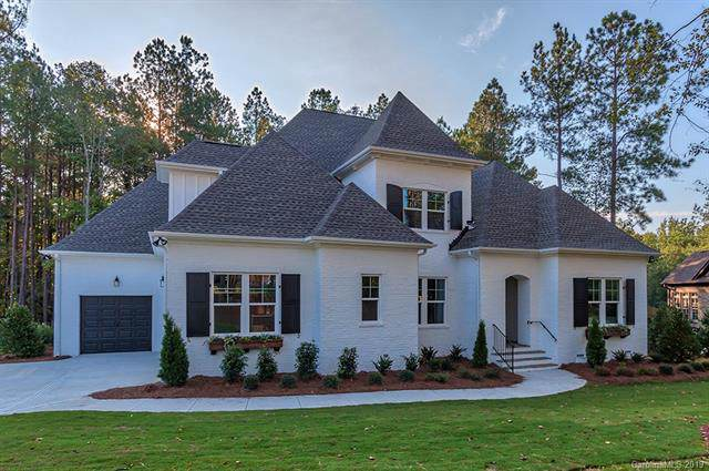 11011 Benjamin Smith Avenue, Huntersville, NC 28078 (#3546724) :: MartinGroup Properties