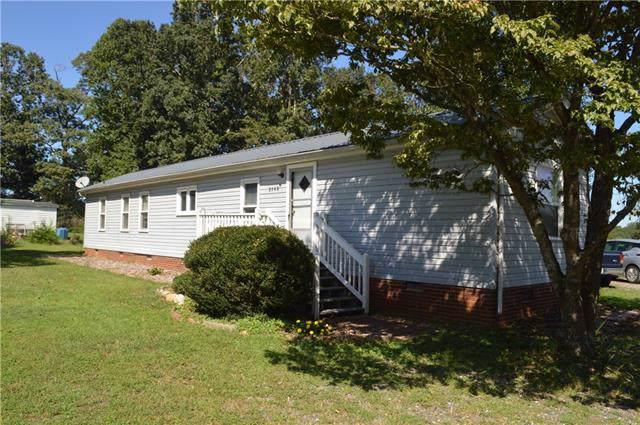 2562 Cindi Lane, Claremont, NC 28610 (MLS #3546726) :: RE/MAX Impact Realty