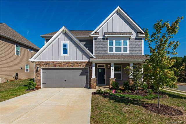 146 Blueview Road, Mooresville, NC 28117 (#3546728) :: LePage Johnson Realty Group, LLC