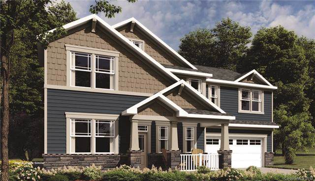 1301 Calder Drive 122 - Parker, Indian Trail, NC 28079 (#3546729) :: Stephen Cooley Real Estate Group