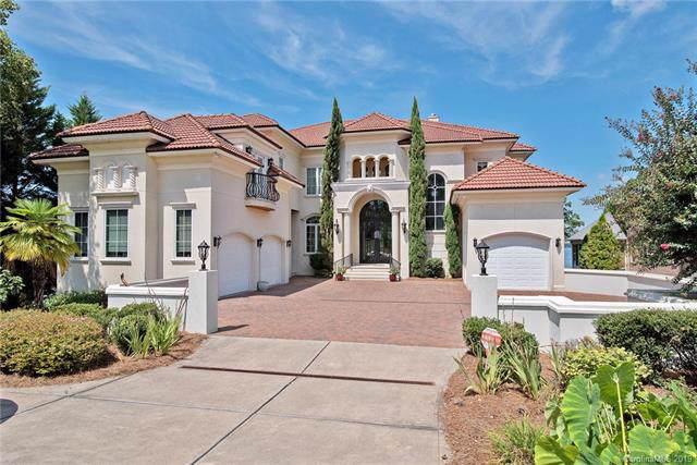 20124 Bascom Ridge Drive, Cornelius, NC 28031 (#3546734) :: LePage Johnson Realty Group, LLC