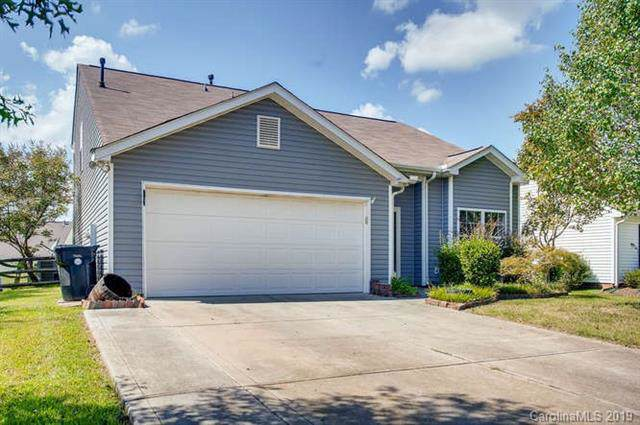 2630 Lookout Point Road, Kannapolis, NC 28083 (#3546744) :: The Ramsey Group